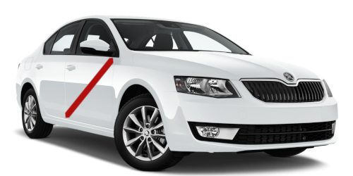 Minivan Mercedes Taxi benidorm transfer