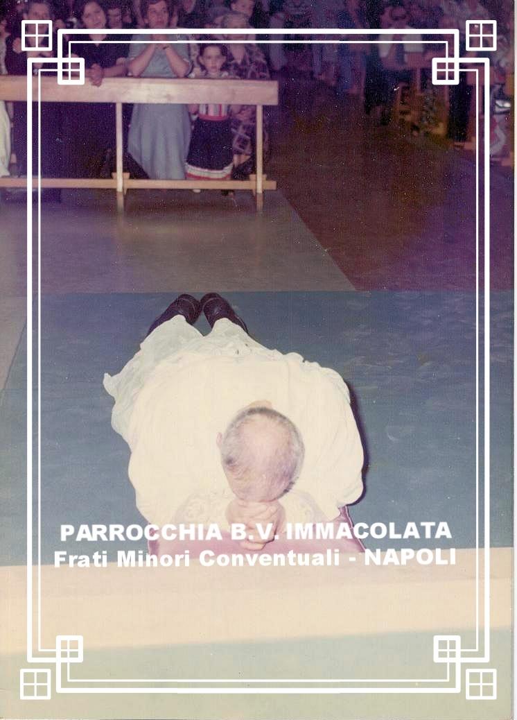 Ordinazione Diaconale di fr. Egidio