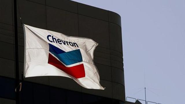 Chevron – Gorgon Project