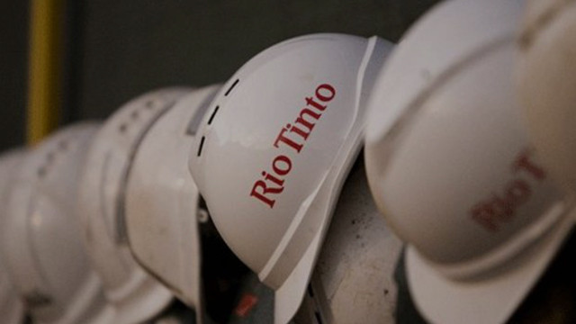 Rio Tinto - The Rail Capacity Enhancement (RCE) 283 Project