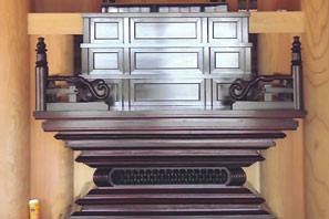 祭典屋台・社寺建築の装飾・彫り物