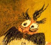 """""""Der Wille zur Wurst 2"""", Detailansicht"""