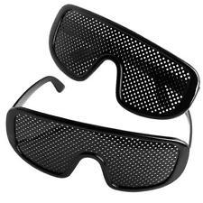 Les lunettes à trous ne sont pas des lunettes à verres correcteurs. L idée  de réduire la lumière n a en soi rien de nouveau. La clarté procurée par les  ... 59d6c01fe5ab