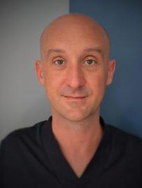 Pierre-Yves BILLARD  Enseignant de la méthode Bates