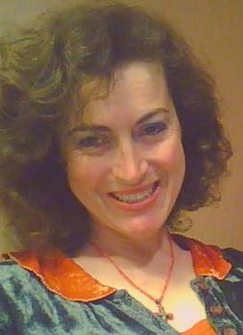 Mehdi DELORME  Éducatrice de la vision Méthode Bates, Kinésiologie, E.F.T.