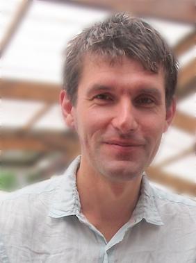 Olivier BOUIX  Réflexologue, enseignant de la méthode Bates