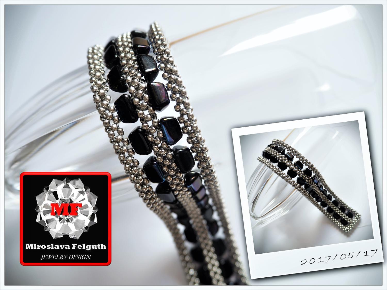 Jola/ Bracelet/ Náramek