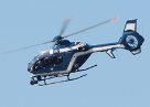 Airbus Helicopter H135 - Eurocopter EC 135 - drone radar - contrôles routiers - Manifestations