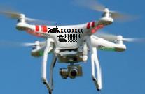 Réseau routier sous contrôles - et les samedis sont-les sous contrôles ? - Gilets jaunes - drones