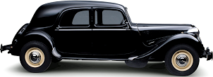 Citroën Traction Avant 1937/57 - image citroenorigins.fr