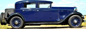 Panhard & Levassor 6DS - 1930 / favcars.com
