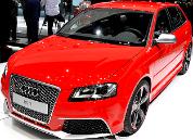 Audi RS3 - 2011 Symysys/Genève/CC3.0