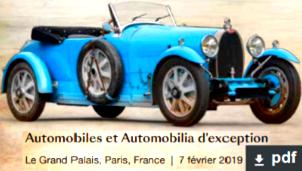Bugatti Type 43 Grand Sport Tourer 1928 - page 192