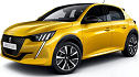 Nouvelle Peugeot 208 : so french - Oh Yes !