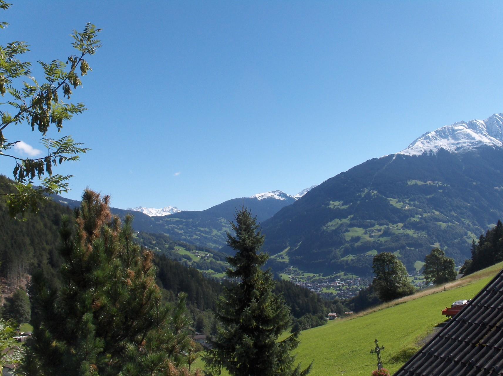 Ausblick Terrasse 2