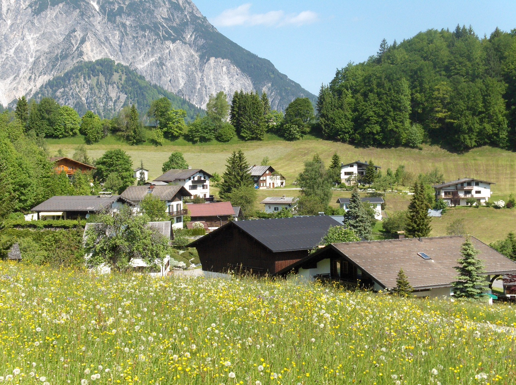 Latschau