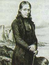 Hippolyte de La Morvonnais