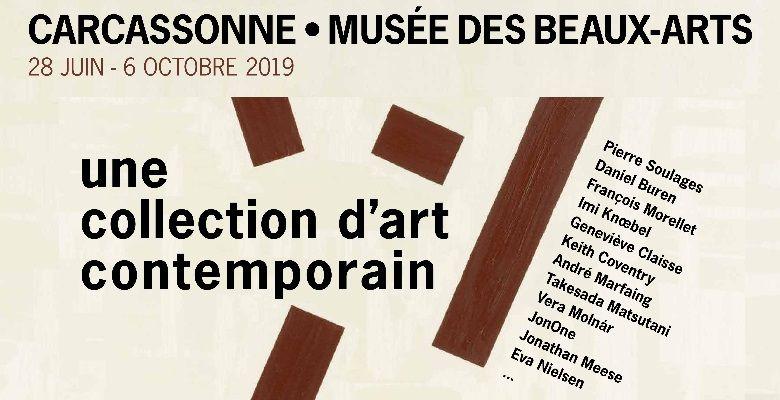 Musée Beaux Arts de Carcassonne… Collection Jacques Font