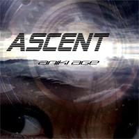 Ascent EP - aNiKi aGe