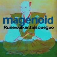 magenoid - Runewalker