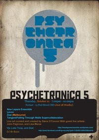 Psychetronica 5