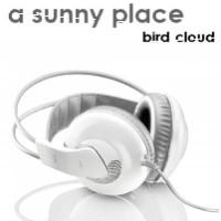 A Sunny Place EP - bird cloud