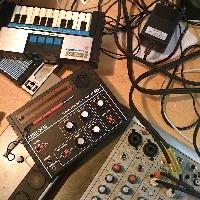 Cassette - Syn Nakamura