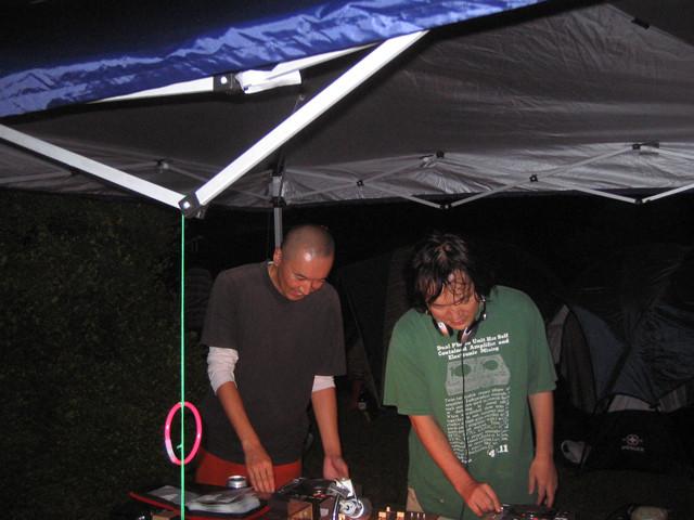 YAMATAICA ~KAUHI GATHERING~ バーベキューを囲んでのカウヒさんの北海道苫小牧移住記念パーティー