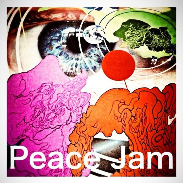 PEACE JAM 高田馬場