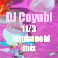 11/3 kinroukanshanohi (today japanese thanks givingday) - Coyubi