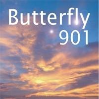 Butterfly - 901