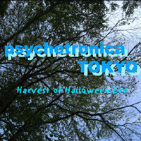 Psychetronica Tokyo Harvest of Halloween eve 2
