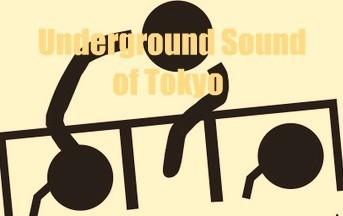 Underground Sound of Tokyo