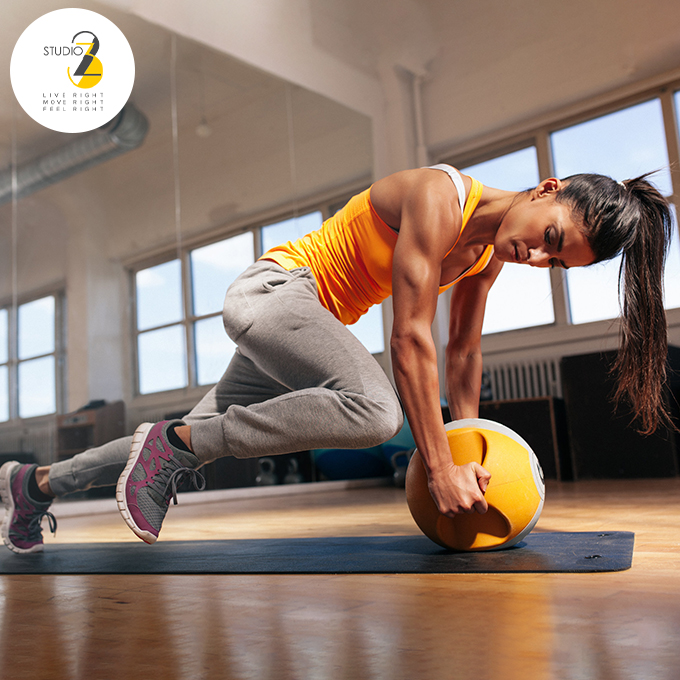 fitness classes in Mumbai