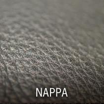 Nappa Ledermuster