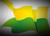Bandera de Candelaria