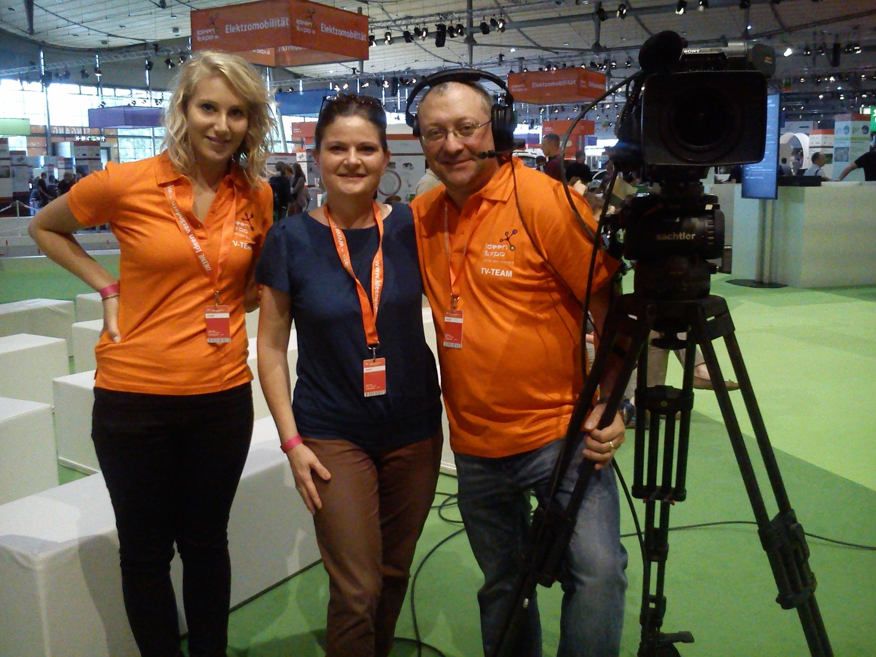 Ideen Expo Hannover