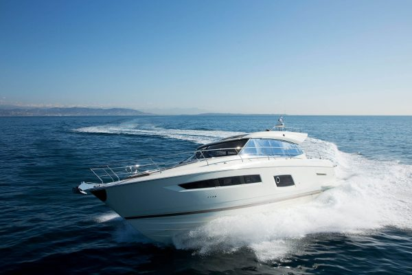 Prestige yachts Owner's Manuals