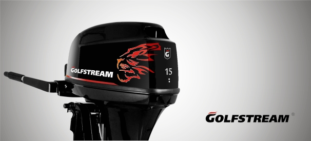 Golfstream outboard motor pdf manuals