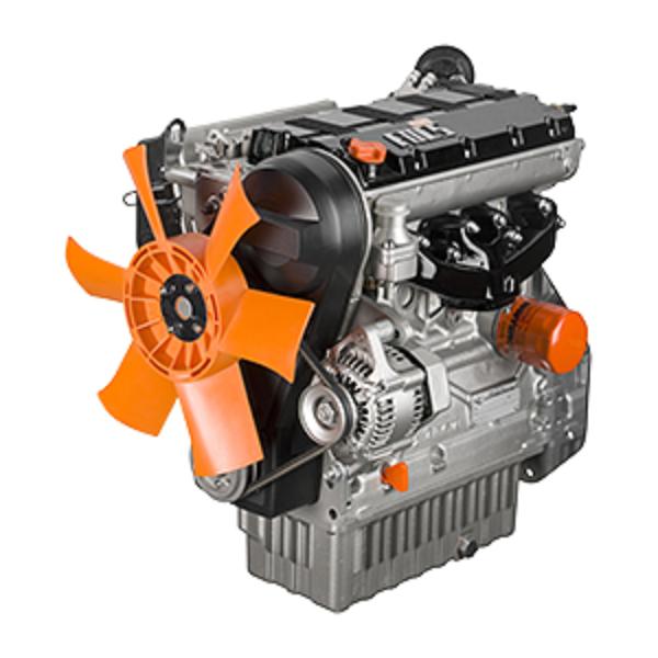 Lombardini marine engines workshop manuals