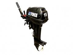 Jet Force outboard motors user manuals