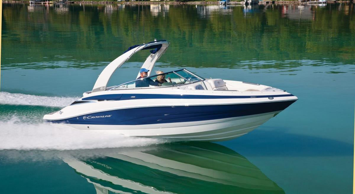 Crownline Boats Owner U0026 39 S Manual Pdf