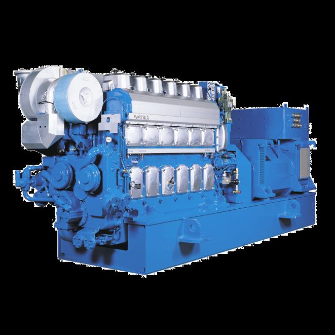 Wartsila diesel engines workshop manual