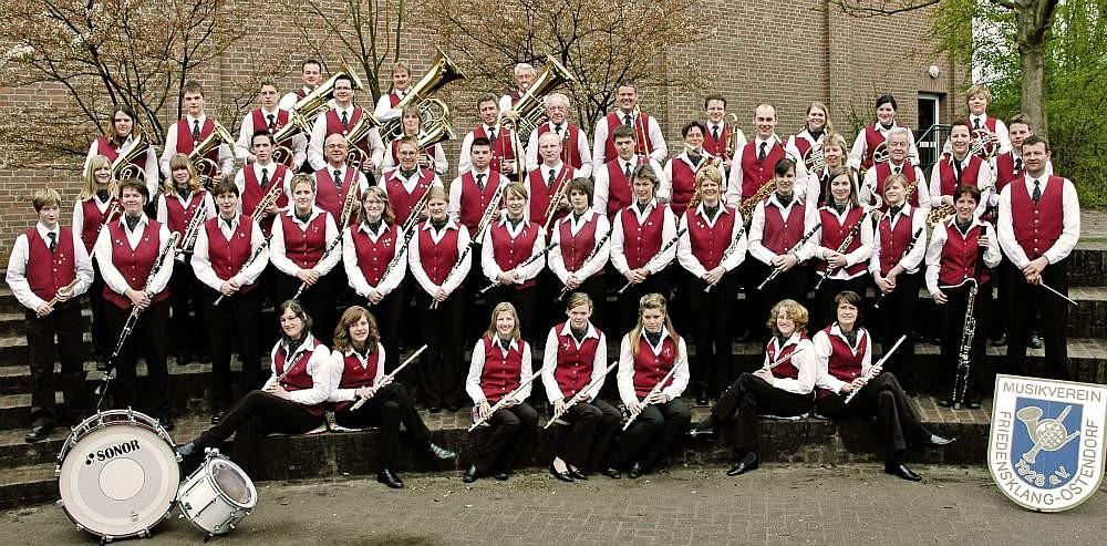 Hauptorchester 2008