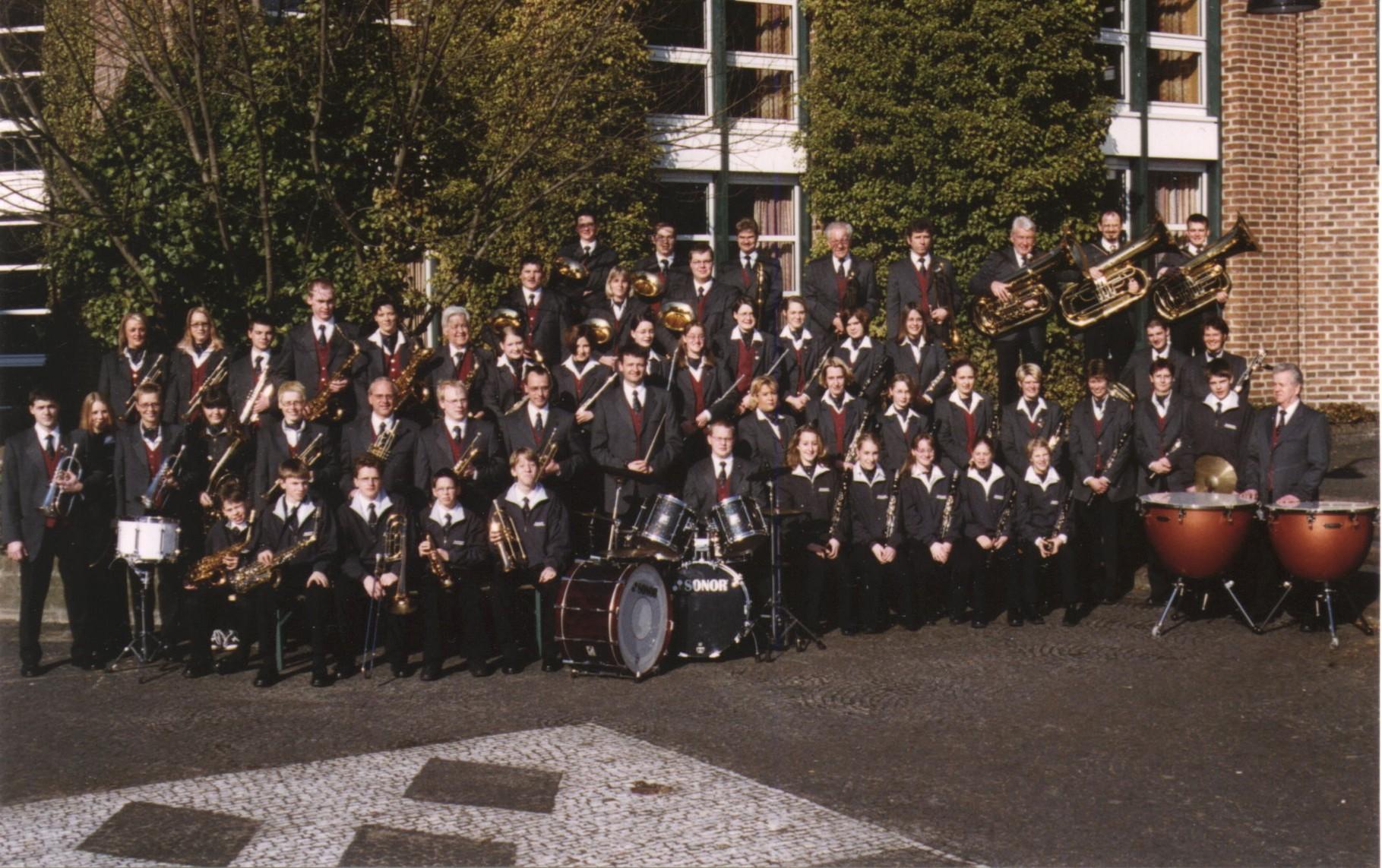 Hauptorchester 2003