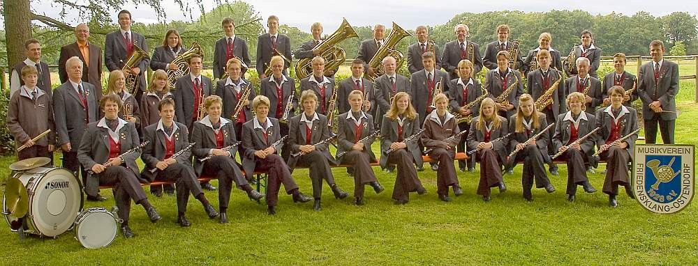 Hauptorchester 2007