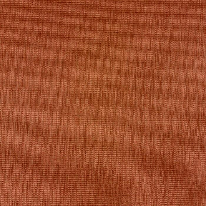 Vorhang uni terracotta