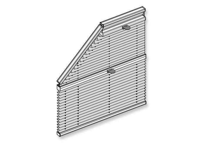 plissee rundfenster perfect plissee with plissee rundfenster sowohl fr oder als auch fr. Black Bedroom Furniture Sets. Home Design Ideas