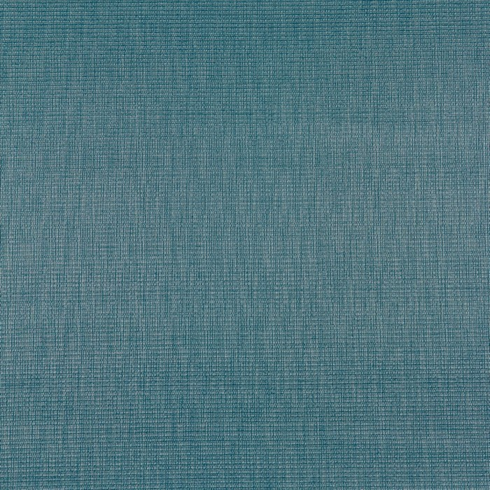 Vorhang uni blau-grün