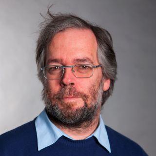 Martin Dieterich
